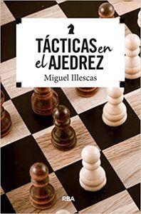táctica en ajedrez