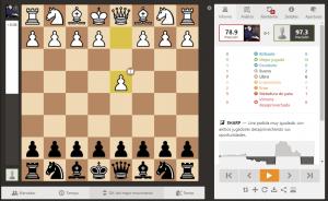 aprendiendo ajedrez gratis este verano