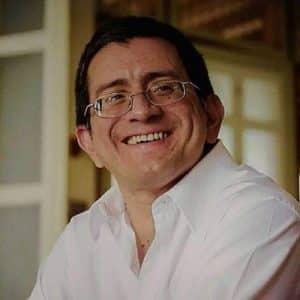 Carlos matamoros