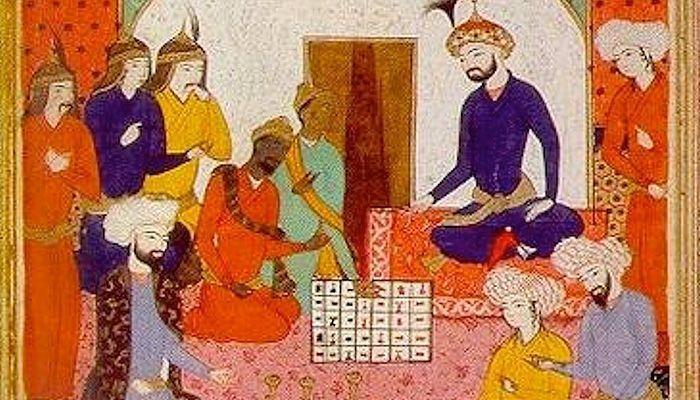 partida del sultan