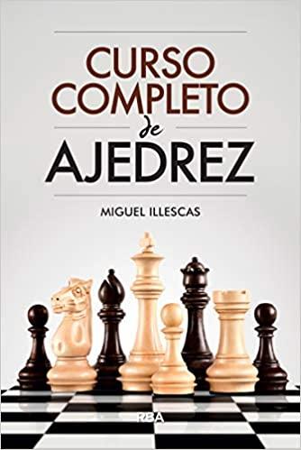 CURSO COMPLETO AJEDREZ