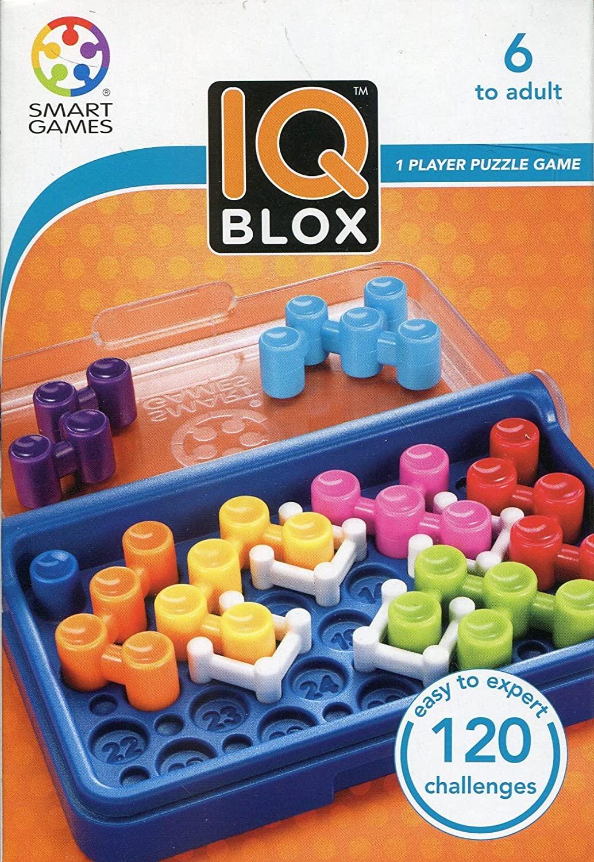 Divertidos juegos de lógica para niños y adultos