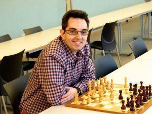 Entrevista a Daniel Muñoz, autor de Thezugzwangblog