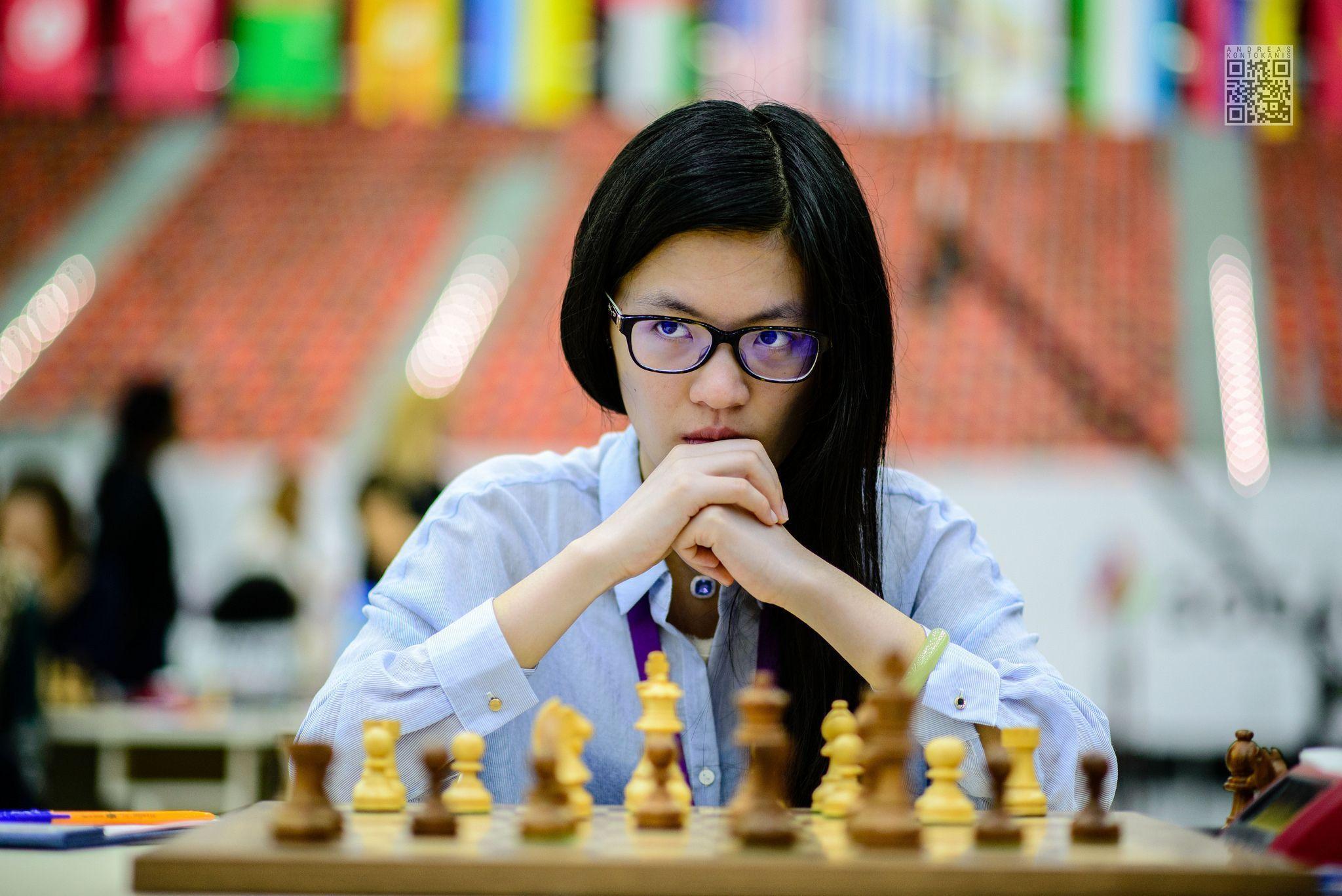 ¿Será una mujer campeón del mundo de ajedrez?