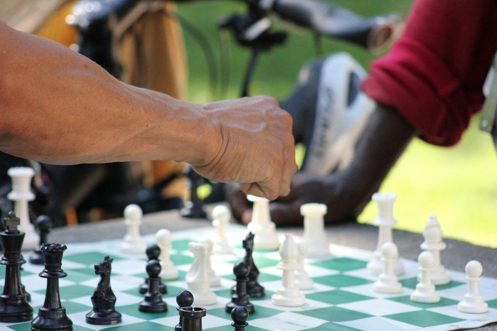 aprender ajedrez desde cero