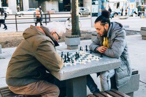 aprender jugando al ajedrez