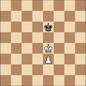 finales de ajedrez 5