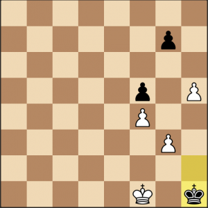 problema de táctica 1