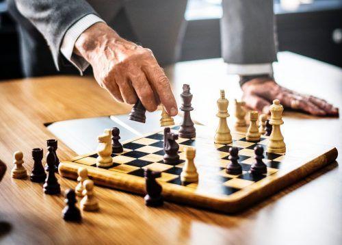 aprender ajedrez