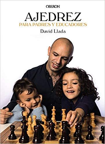libro David Llada