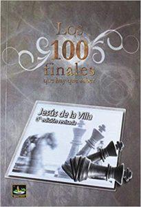 100 finales que saber: libros de finales de ajedrez