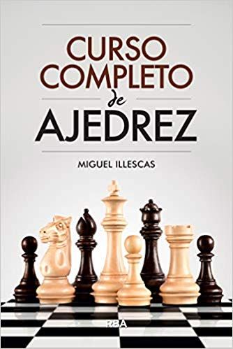 Libros de Ajedrez recomendados para principiantes