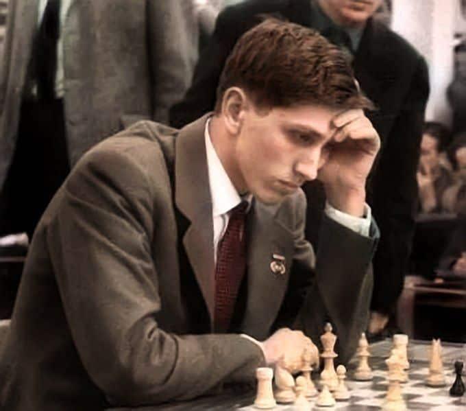 Fischer 1960