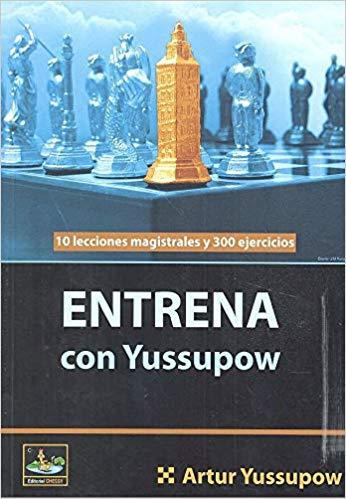Entrena con yusupov