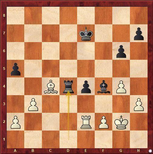 Magnus Carlsen - Alexander Morozevich 2007