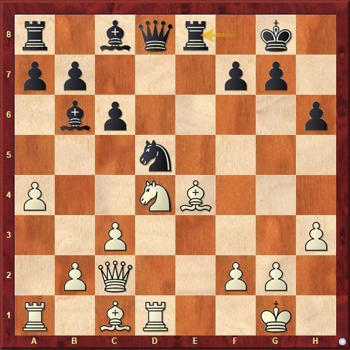 Carlsen - Kramnik 2015