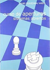 curso de aperturas de ajedrez