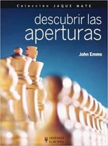 descubrir las aperturas de ajedrez