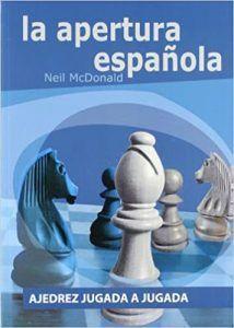 libro apertura española