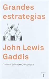 Grandes estrategias: táctica y estrategia