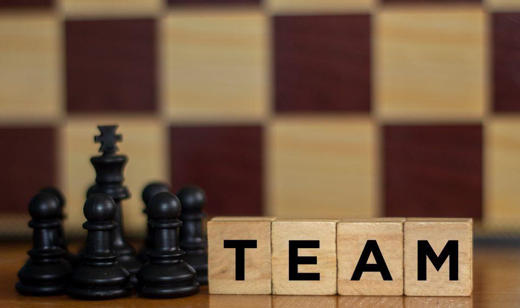 Grupo de ajedrez online