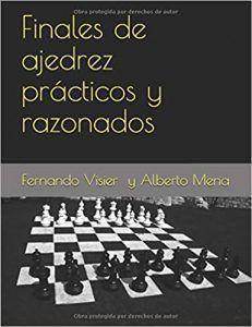 finales prácticos y razonados: libros de finales de ajedrez
