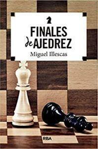 finales de ajedrez: libros de finales de ajedrez