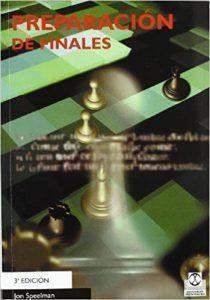 preparación de los finales de ajedrez