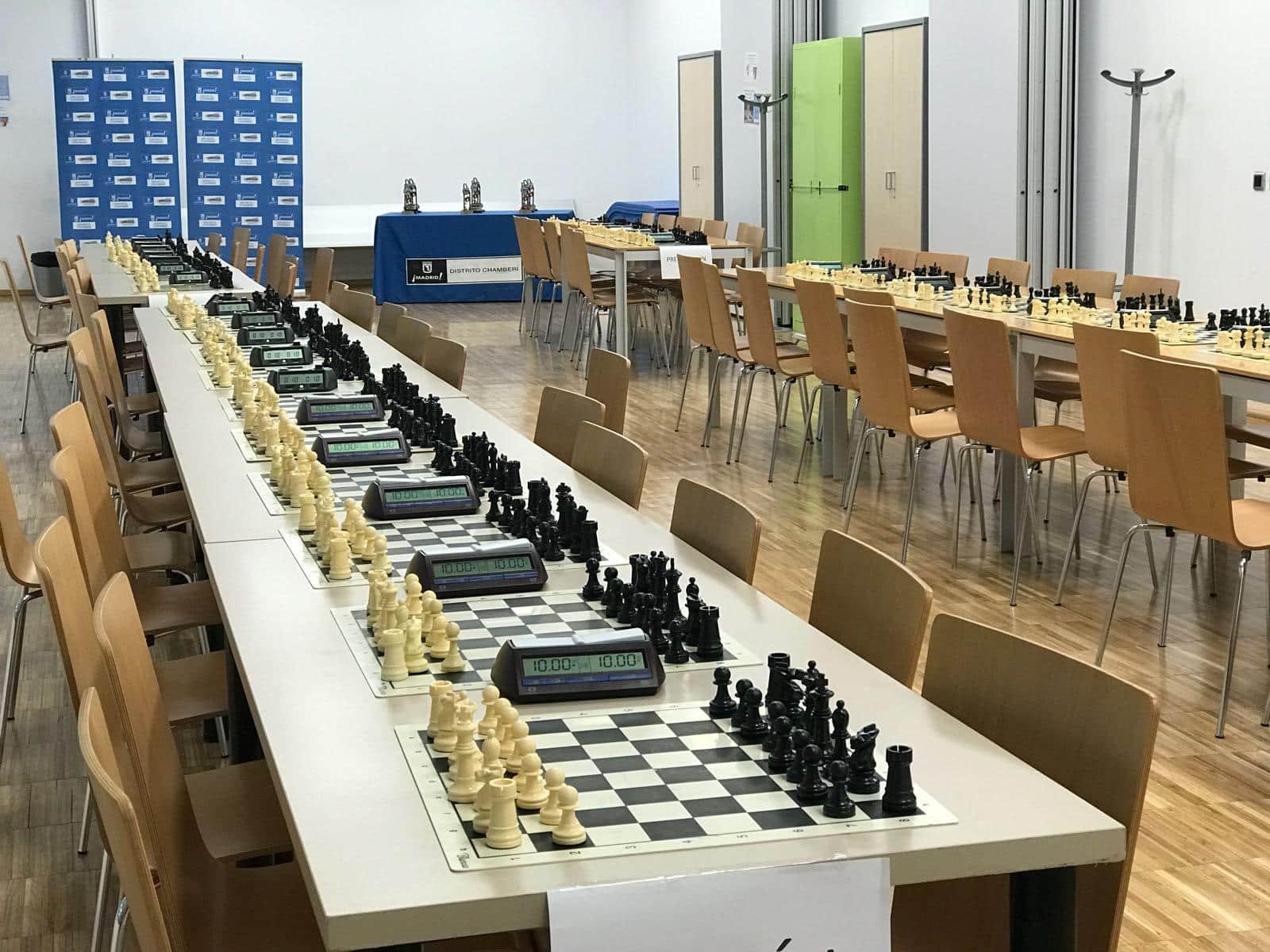 entrenamiento sistematico en ajedrez para torneos