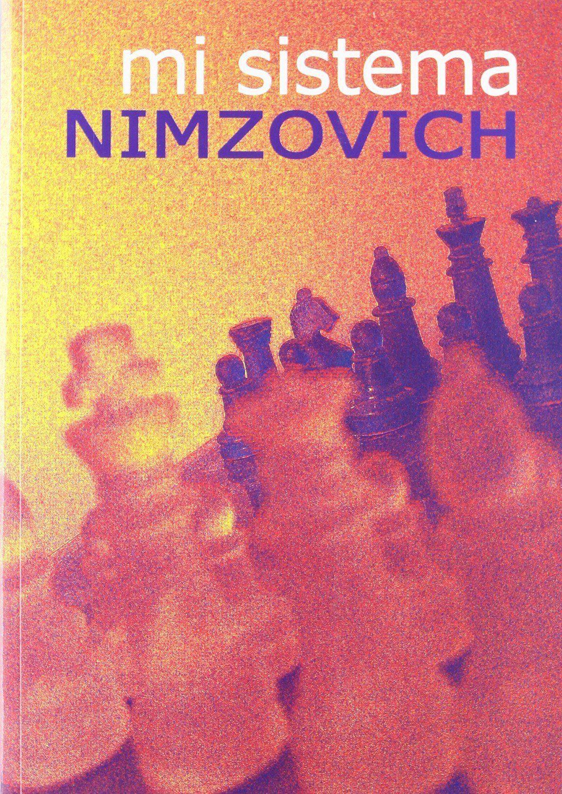 libro mi sistema de Nimzovich