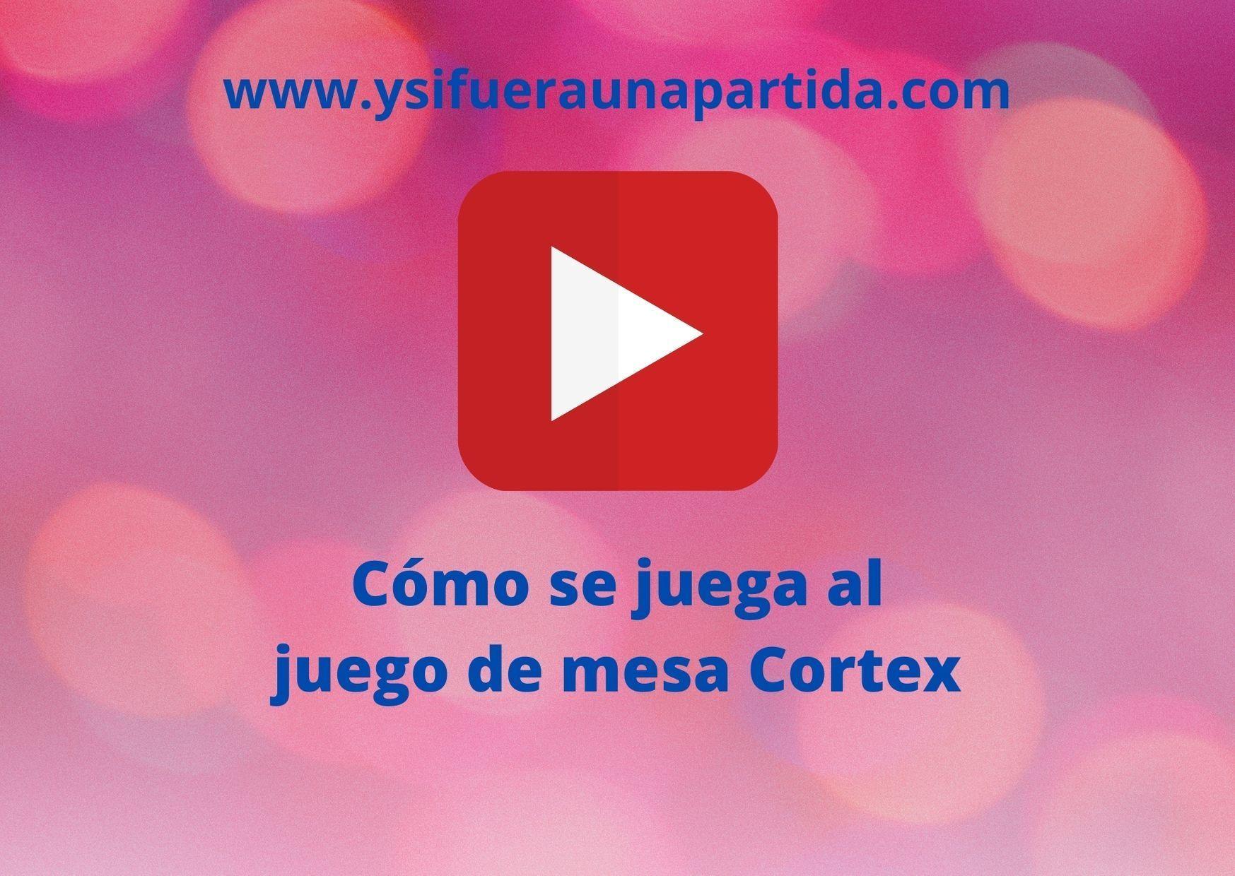 video cortex