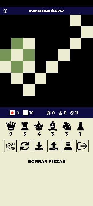 captura puzle cover of knight