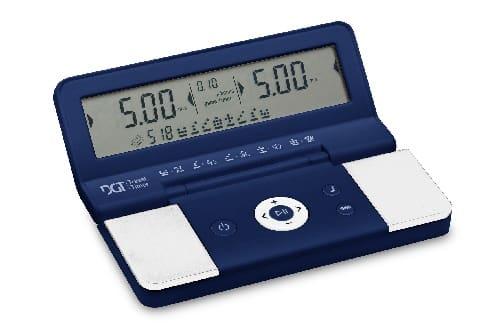 Game timer DGT 960, reloj digital de ajedrez económico